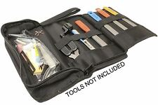Guitar Tech Bag - Convenient small tool storage for traveling techs