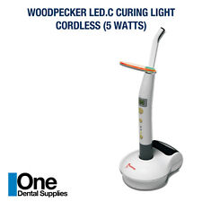 Dental Curing Light Cordless LED.C (5 Watts)