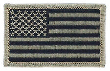FLAG PATCH PATCHES USA AMERICAN UNITED STATES CAMO IRON ON EMBROIDERED WORLD