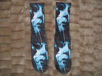 Custom Michael Myers Halloween Dry Fit socks horror kicks TshirtConnex