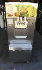 Carpigiani 253p Soft Serve Frozen Yogurt Ice Cream Machine Fully Working 3Ph H2O