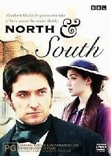 North And South (DVD, 2005, 2-Disc Set) R4 New, ExRetail Stock (D162)