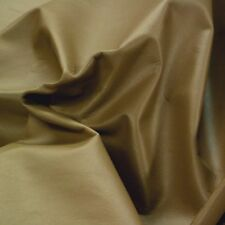 349 sf. Taupe Upholstery Cow  hide Leather skin  Furniture e60r svwxyz