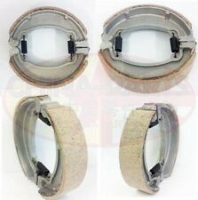 Chinese Bikes, ATV & Scooter Spares - GY 200 Brake Shoes