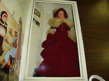 "Victorian Elegance Barbie---Special Edition---12"" Tall---1994"