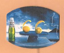 Kronenbourg 1664 Beer Mat Coaster Strasbourg France