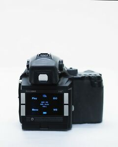 PHASE ONE DIGITAL BACK for MAMIYA 645 AFD and BODY