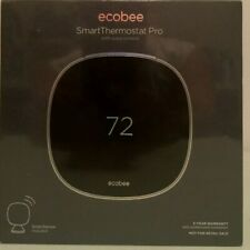 ecobee 5th Generation SmartThermostat Pro Wi-Fi Thermostat - EB-STATE5P-01