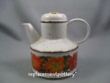 Nasturtium Midwinter Pottery Tableware