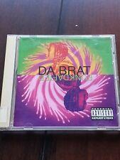 Da Brat Funkdafied 5 Track CD Single