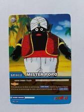 Carte Dragon ball Z Mister Popo DB-592