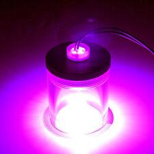 "Barrow G1/4"" Acrylic Lighting Module 5 MM LED Plugs Reservoir Pink - 392"