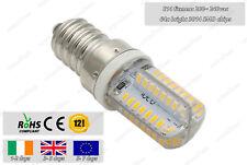 E14 LED Replacement Warm White 3500K 200- 240VAC Interior Spotlight Bulb Lamp