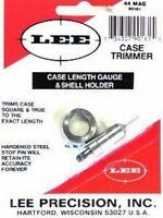 Lee Reloading Case Length Gauge and Shell Holder .44 Magnum 90161