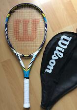 Wilson Kinder-Tennisschläger - Juice 26 BLX Junior