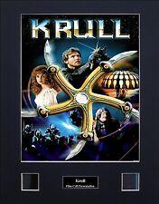 Krull Version 2 Photo Film Cell Presentation