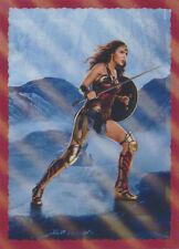Panini - Justice League - Sammelsticker Nr. 134