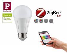 Paulmann SmartHome Zigbee 3.0 LED AGL Soret 7,5W E27 RGBW dimmbar