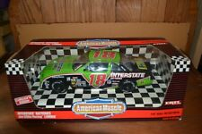 Dale Jarrett #18 Interstate Batteries Lumina American Muscle Diecast 1:18