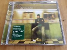 Daniel Powter - DP (CD, 2005) Bad Day, Hollywood, Suspect & Many More Tracks