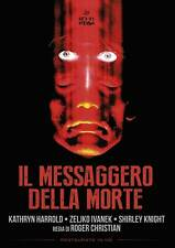 IL MESSAGGERO DELLA MORTE  RESTAURATO IN HD   DVD