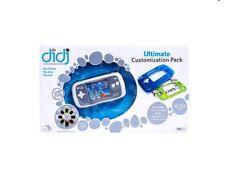 DiJi custom handheld educational gaming system - Leap Frog - New in Box!