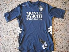 m18 tg S maglia SIENA FC football club calcio jersey shirt small size