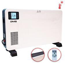 DMS® Elektroheizung Konvektor Heizgerät Heizkörper Elektroheizer Heizung EHK-230
