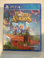 portal knights knight ps4 ps 4 playstation 4 neuf
