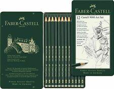 Faber-Castell castell 9000 Pencil Set
