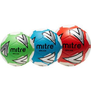 30 x Mitre Impel Club Football Multibuy Size 3, 4 or 5