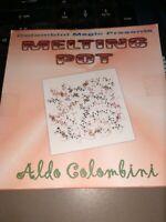 Colombini Magic Melting Post Aldo Colombini DVD