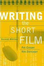 Writing the Short Film, Good Condition Book, Dancyger, Ken, Cooper, Patricia, IS