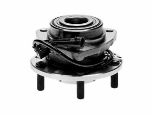 Front Wheel Hub Assembly For 1997-2004 GMC Sonoma 1999 2003 2001 1998 T463MM