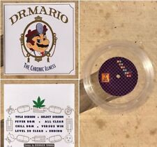 Dr.Mario: The Chronic Illness MOONSHAKE RECORDS VGM soundtrack nintendo RARE
