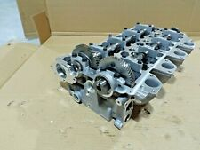 Complete Mitsubishi 4D56 16v Cylinder Head. PB PC Challenger MN ML Triton