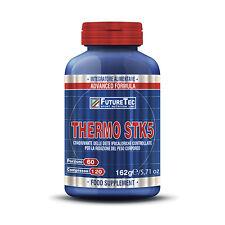 Future tec - Thermo Stk5 120cps - Thermogenico A Azioni Dimagrante!!