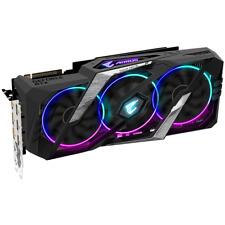 Gigabyte GeForce RTX 2080 SUPER 8GB Aorus Boost Graphics Card
