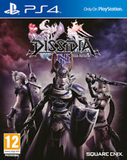 Dissidia Final Fantasy NT PS4 * NUEVO PRECINTADO PAL *