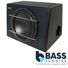 "12"" 500 Watts Passive Car  Sub Subwoofer Bass Box with Grille MUTANT MTSEN12SE"