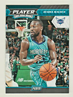 2017-18 Panini PLAYER OF THE DAY #6 KEMBA WALKER Boston Celtics QTY AVAILABLE