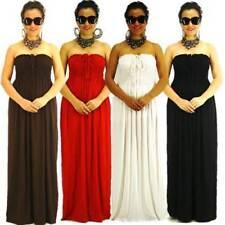 Strapless Dresses for Women