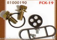 KDX 200 C1-3,E1-6,H1-4 Kit di riparazione valvola del carburante FCK-19 81000190