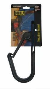 Gorilla Hook Universal Tool Belt Hook  - Genuine Gorilla Hook For Impact Drills