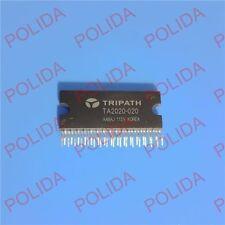 5PCS AUDIO AMPLIFIER IC TRIPATH ZIP-32 TA2020-020 TA2020
