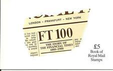 Qe2 Financial Times Prestige Booklet Dx9