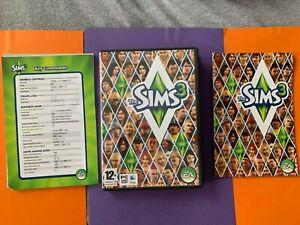 The Sims 3 (PC: Mac, 2009)