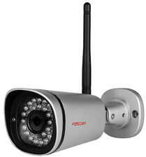 Foscam FI9900P Wireless IP Kamera - 1080p