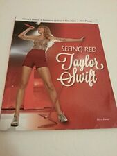 Taylor Swift - Seeing Red
