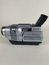 Sony Handycam DCR-TRV250 Digital-8 Camcorder